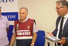 Lentini | Associazione della Polizia di Stato, Vincenzo Laezza eletto presidente