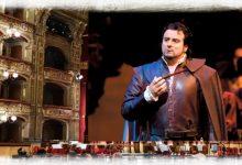 Catania| Il Teatro Massimo Bellini commemorerà il maestro Giordani il 5 novembre