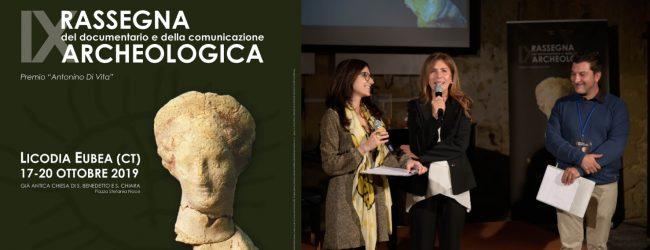 Catania| Prima giornata del Festival di Licodia Eubea