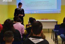 Siracusa| L'Istituto Federico II di Svevia incontra l'Arma su Bullismo e Cyberbullismo