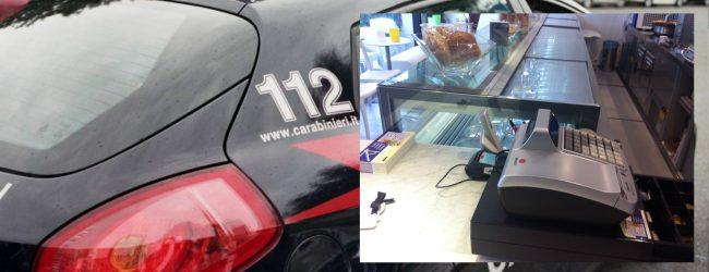 Siracusa| Furto in una gelateria: Denunciato un giovane