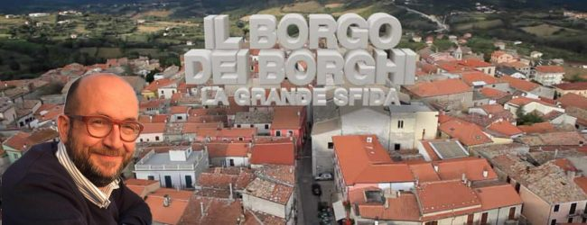 Palazzolo Acreide| Borgo dei borghi, richiesta audizione in Commissione Vigilanza Rai da parte del sindaco Gallo