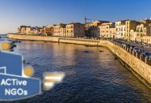 Siracusa| Active Ngos, meeting progetto Urbact