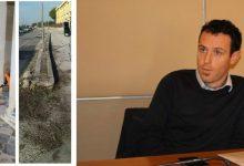 Siracusa| Bonifica e diserbo nella zona di Epipoli e in via Franca Maria Gianni