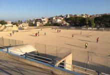 Pachino| Impianto sportivo Sasà Brancati affidato per 5 anni alla società di calcio