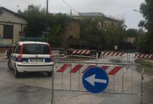 Augusta| Pericolo di crollo: chiusa strada; traffico paralizzato sul viadotto Federico II