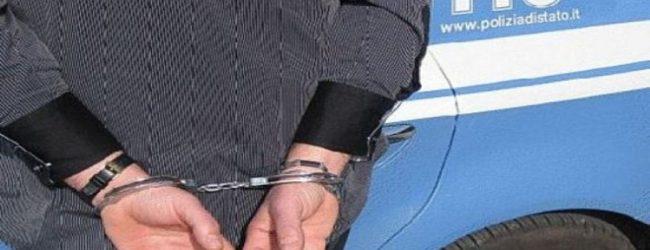Augusta| In carcere per rapina e ricettazione, deve scontare 4 anni e 2 mesi