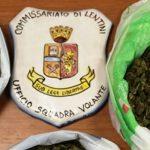Lentini | Due etti di marijuana nascosti nell'incavo del contatore dell'acqua di un edificio disabitato