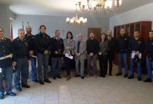 Siracusa| Il Questore Ioppolo premia gli agenti di polizia