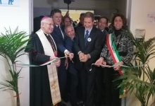 Augusta| Inaugurato il Centro amianto al Muscatello dal governatore Musumeci<span class='video_title_tag'> -Video</span>
