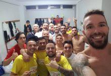 Melilli| L'Assoporto si aggiudica 7 a 1 il match con il Cataforio