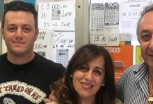 Augusta| Un milione di euro vinto al MillionDAY nella ricevitoria 04 di via Roma