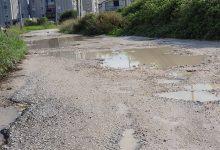 Augusta| Residenti di contrada Scardina segregati in casa dopo le ultime piogge