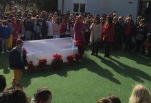 Augusta| Panchine rosse e iniziative di Nesea contro la violenza in collaborazione con club service e la Cri