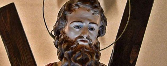 Augusta  Sant'Andrea: oggi messa solenne con mons. Pappalardo e processione
