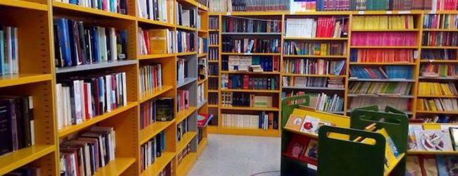Siracusa  Andersen, Scienza da leggere. Inaugurata biblioteca quartiere Belvedere