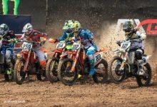 Augusta| Impatto mortale sulla pista di motocross