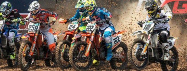Augusta  Impatto mortale sulla pista di motocross