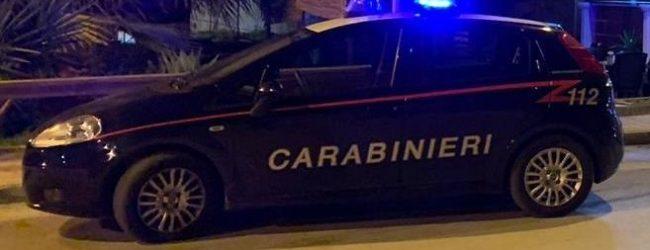 Augusta| Controlli Carabinieri:  multe per inosservanza norme anti Covid e del Codice della strada