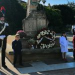 Priolo| Strage di Nassiriya, deposta corona per 16esimo anniversario