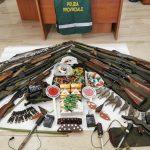 Siracusa| Esercizio venatorio abusivo, la polizia provinciale effettua sequestri e denunce