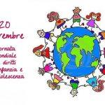 Siracusa| Giornata mondiale dei Diritti dell'infanzia
