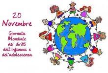Siracusa  Giornata mondiale dei Diritti dell'infanzia