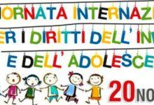 Lentini | Kiwanis, mercoledì la Giornata mondiale dei diritti dell'infanzia e dell'adolescenza
