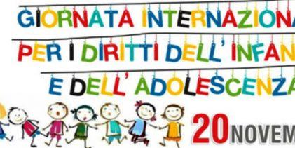 Lentini   Kiwanis, mercoledì la Giornata mondiale dei diritti dell'infanzia e dell'adolescenza