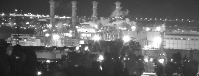 Priolo| Attivo nuovo sistema di videosorveglianza zona industriale