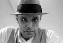 Siracusa| Joseph Beuys, omaggio al padre dell'ambientalismo contemporaneo