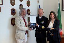 Augusta| Unionports incontra il comandante della Capitaneria di porto