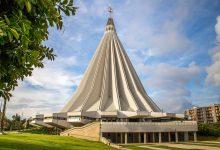 Siracusa| Nel 25° anniversario della dedicazione del Santuario, Unitalsi celebra il pellegrinaggio regionale