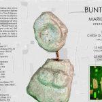 Siracusa| Buntarigah, Mario Matera espone in chiesa di San Cristoforo e al Moon