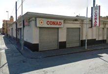 Lentini | Ennesima rapina, preso di mira il supermercato di via Milazzo