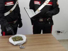 Augusta| Trovato in possesso di 121 grammi di droga: arrestato un tunisino residente a Lentini