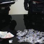 Siracusa| Contrasto spaccio di stupefacenti: Denunciano un 37enne