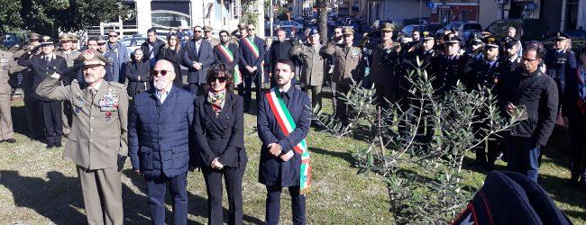 Lentini | Commozione nel ricordo di Emanuele Ferraro, 16 anni fa vittima della stage di Nassiriya