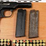 Lentini | Pistola senza matricola e proiettili in garage, 56enne in manette