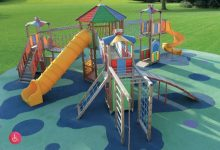 Siracusa| Presentato un progetto per la realizzazione di 2 parchi gioco inclusivi