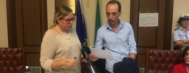Augusta| Consiglio: Pulvierenti nuovo membro della maggioranza, No alla mozione di Schermi a tutela della fruibilità delle coste demaniali
