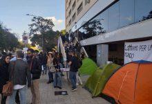 Palermo| La Flc sostiene la mobilitazione del comitato spontaneo studentesco