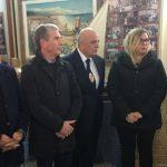 Augusta| Gli arnesi dei pescatori cercano una casa: inaugurazione della mostra nel salone di Sant'Andrea<span class='video_title_tag'> -Video</span>