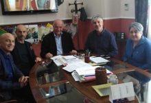 Augusta| L'associazione 20 Novembre incontra gli amministratori di Priolo e Siracusa