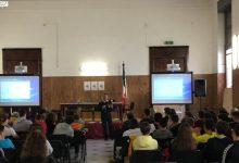 Siracusa| Studenti del Liceo O.M. Corbino a scuola di legalità