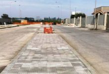 Lentini | Riqualificazione zona Asi, procedono i lavori consegnati lo scorso luglio