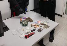 Melilli| Arrestato 20enne melillese per possesso di 260 grammi di droga
