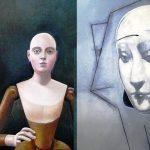 Lentini | Le opere di Antonio Sciacca e Giuseppe Bombaci in mostra a Palazzo Beneventano