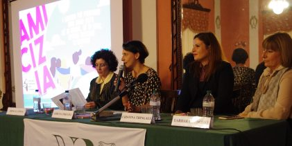Augusta  Giornata mondiale della Filosofia: al circolo Unione oggi di parla di salute