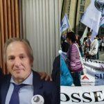 Catania| Il Ministro dell'Ambiente Sergio Costa incontra la delegazione siciliana dell'Osservatorio Nazionale Amianto